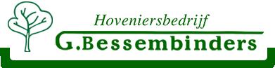 Hoveniersbedrijf G. Bessembinders